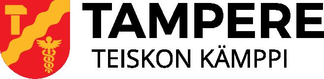 Teiskon Kämppi logo